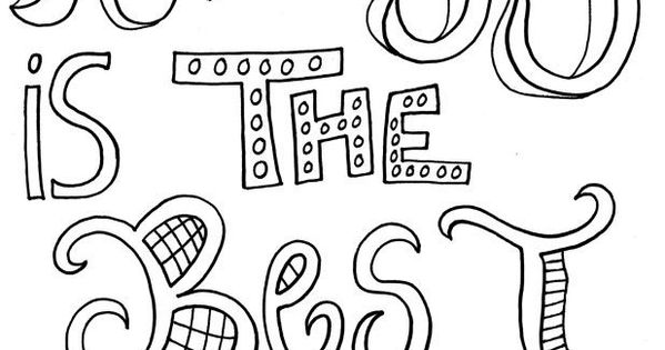 coloring pages character education - photo#8