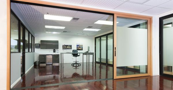 Milgard windows and doors moving glass wall systems for Moving glass wall