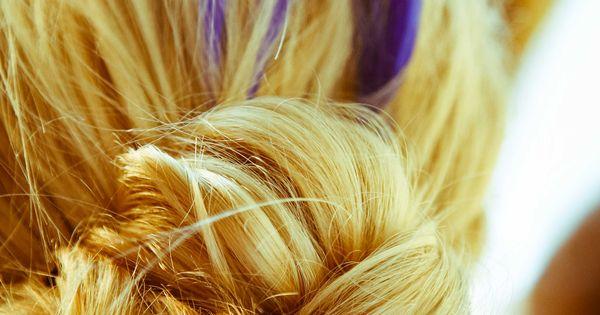 Oscar de la Renta Resort 2013 neon hair streaks. You will be