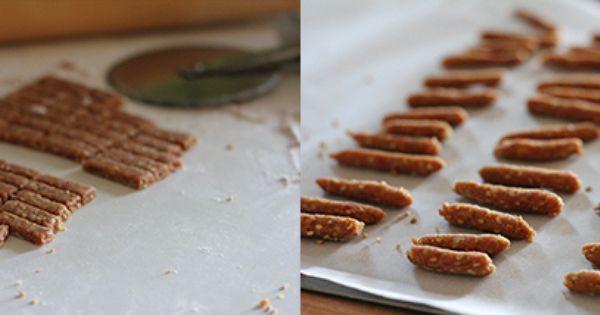 ... try!!! Sesame sticks | recipes | Pinterest | Homemade, Sticks and Deal