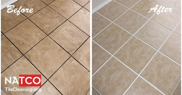 Best Way To Clean Grout Without Breaking Your Back Grout Cleaner Grout Cleaning Tool Cleaning Tile Floors
