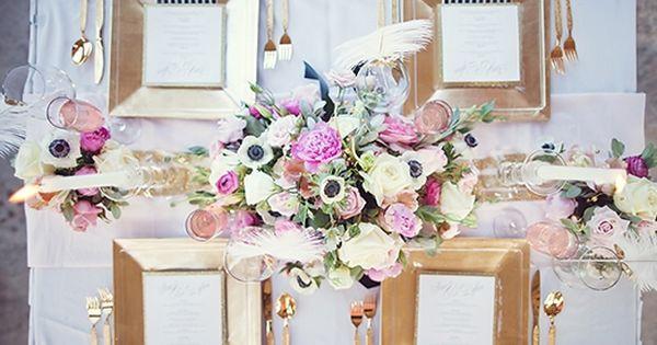 wedding ideas colors themes subtle nautical details