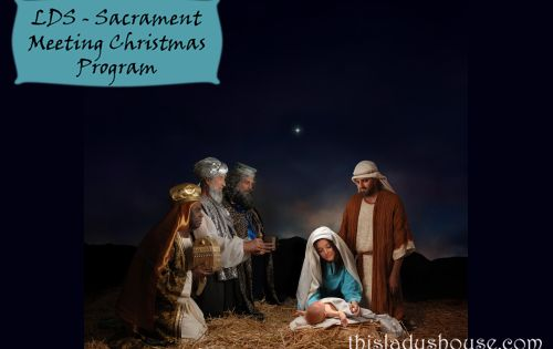 lds sacrament meeting program this s house pin this because you never when