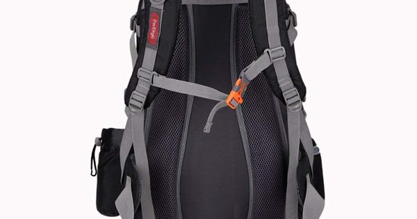 50 LITRE Rucksacks MOLLE BAG BRITISH ARMY HIKING DAYSACK Camping Storage Bag