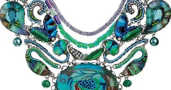 Turquoise Revelation Necklace By Ayala Bar Jewelry Bar Jewelry Necklace Jewelry