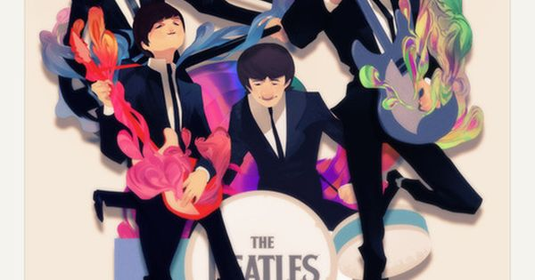 "Existence to the End-Perry Dixon Maple for ""All Together Now"" Beatles art"