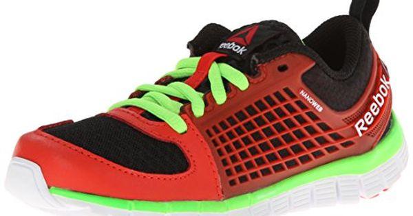 Reebok REEBOK ZQUICK 2.0 TR Training Shoe Little Kid//Big Kid