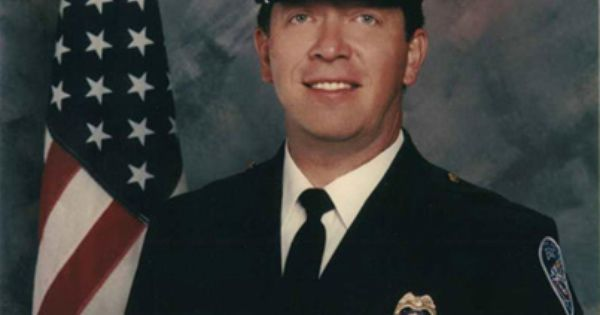 The one and only Joe Kenda! | LT. Joe Kenda Homicide Hunter | Pinterest | Investigation ...