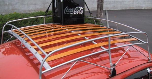 Wood Roof Rack Inspiration Jpg 639 X 479 100 Roof Rack Bike Roof Rack Roof Basket