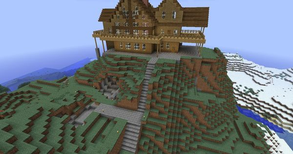 Pin By Steffanie Huffstatler On Minecraft Minecraft House Tutorials Minecraft Houses Survival Minecraft Houses For Girls