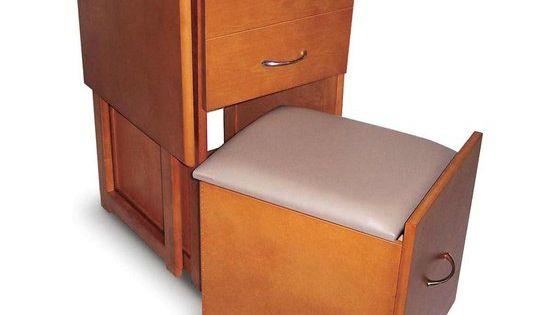 Mueble para ahorrar espacio espacios peque os - Muebles para ahorrar espacio ...