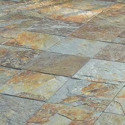 slate patio patio tiles outdoor tile