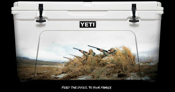 Yeti cooler, Coolers and My love on Pinterest