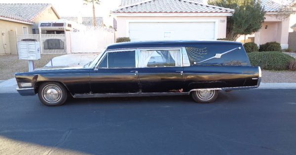 1967 cadillac m m hearses for sale pinterest cadillac. Black Bedroom Furniture Sets. Home Design Ideas