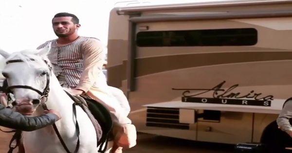 فيديو محمد رمضان في كواليس مسلسل موسي رمضان 2021 In 2021 Rare