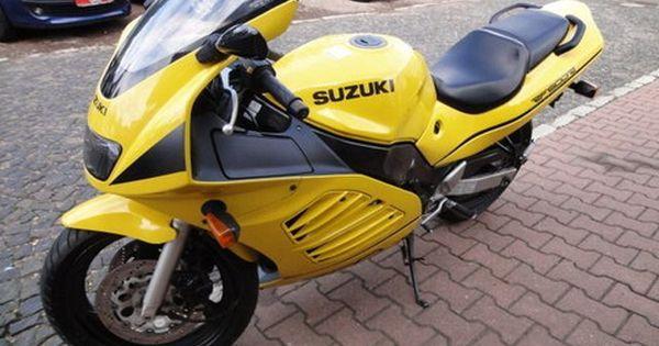 Suzuki Suzuki Bike Repair Manuals