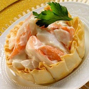 Pin On Savvy Seafood