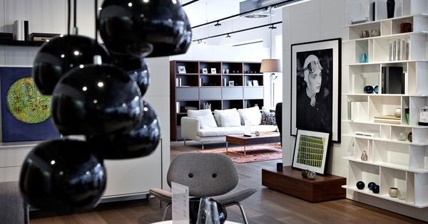 Boconcept mannheim from the inside find us here http for Boconcept mannheim
