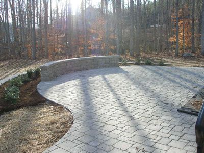 Creative Patio Pictures And Ideas With Images Patio Pavers
