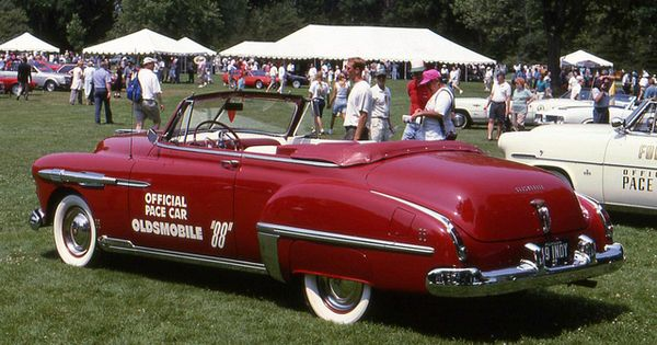 1949 oldsmobile 88 convertible indy pace car oldsmobile 88 convertible and cars. Black Bedroom Furniture Sets. Home Design Ideas