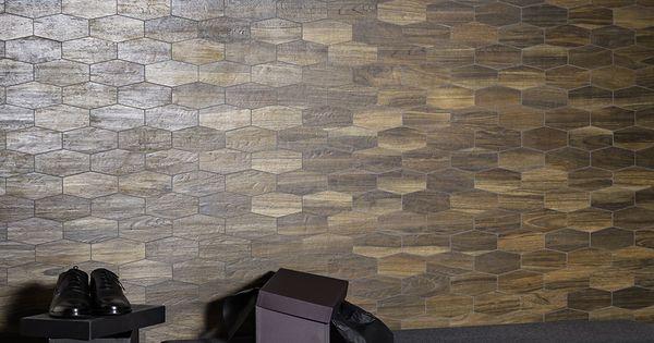 Treverkchic gres fine porcellanato effetto legno for Gres effetto teak