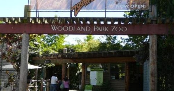 Woodland Park Zoo Phinney Ridge Seattle Wa Woodland Park Zoo Washington Tourist Attractions Seattle Photos