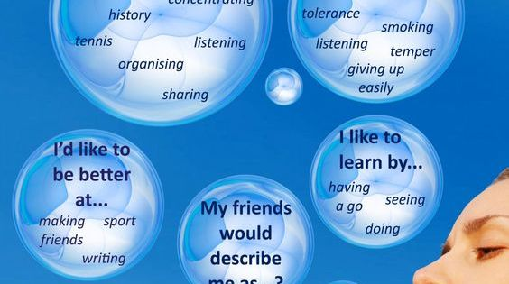 examples of personal core values