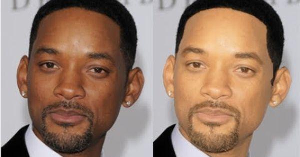 كيفية تغيير لون البشرة الجلد فوتوشوب Photoshop Education