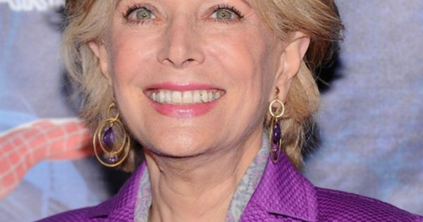 Andrea Mitchell Hairstyle Leslie Stahl Photos Image