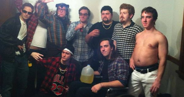 Bubbles Halloween Costume Trailer Park Boys