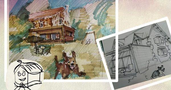 Pin by Mira Lavandier on Travaux, extension, aménagement et - cout agrandissement maison 20m2