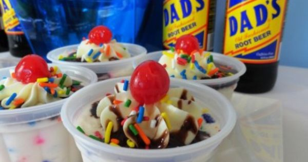 father's day party food ideas