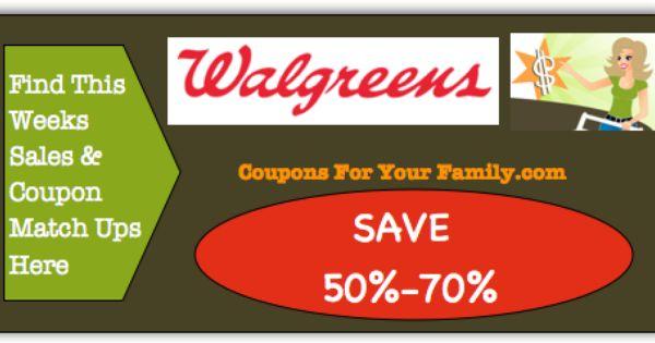 Walgreens Coupon Matchups April 27 May 3 49 Advil Allergy 50 Crystal Light And More Drugstor Coupon Matchups Walgreens Couponing Covergirl Mascara