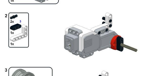Ev3 Classroom Robot Design : Damien kee home rileyrover ev classroom robot