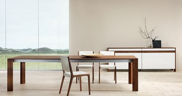 Dining Room Chairs - Palatial Contemporary Dining Room Furniture ...