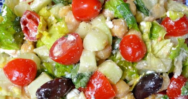 Chopped salads, Vinaigrette and Lemon basil vinaigrette on Pinterest