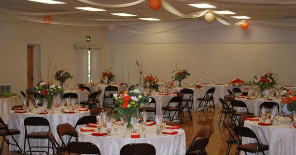 Micke grove park memorial auditorium and solarium for Wedding venues stockton ca