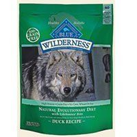 Blue Buffalo Wilderness Duck Recipe For Adult Dogs Dry Dog Food