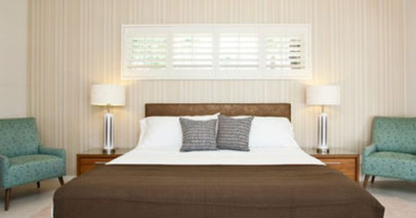 high window above bed window coverings pinterest
