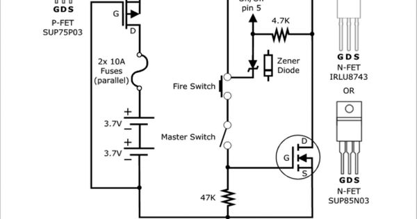 Keystone Raptor Rv Wiring Diagram Com