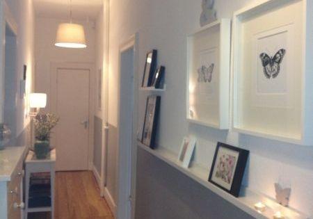 ideen f r den flur forum glamour ideen rund ums haus pinterest flure wohnen und. Black Bedroom Furniture Sets. Home Design Ideas