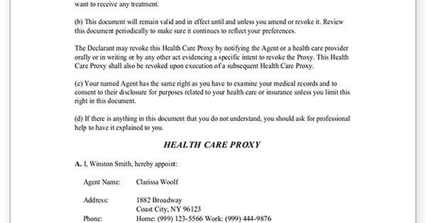 New York Healthcare Power of Attorney u2013 NY Medical PoA Form #power - medical power of attorney form