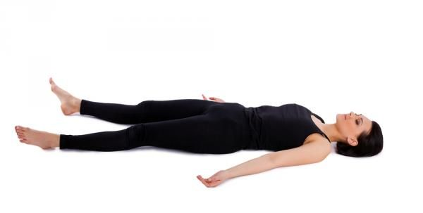 39+ Final relaxation pose in yoga trends