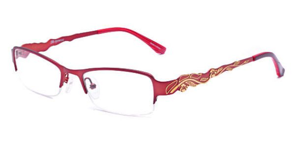 0b58e04c45 Berry - Burgundy Eyeglasses