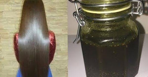 البنات هذي هي الخلطة اللي كيقلبو عليها كاع البنات فعالة في تنعيم وتلميع وتكثيف الشعر بشكل راااائع بسم الله الرح Eye Liner Tricks Natural Remedies Mason Jars