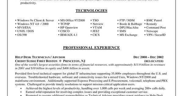 sample help desk resume objectives help desk resume sample