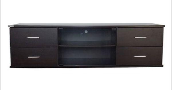 Manly Lowline Plasma Lcd Tv Cabinet Unit Cooper Tv Units