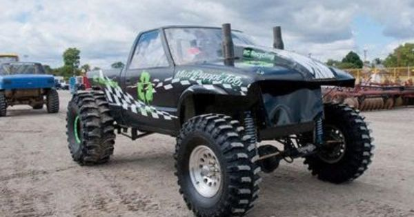 S10 Mud Racer Truck For Sale In Michigan Trucks For Sale Mud