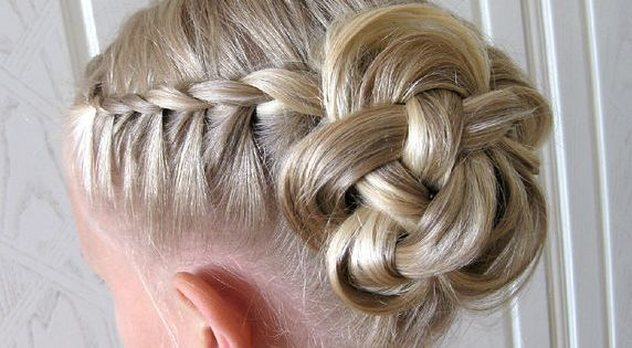hair braid for girls Like, Comment, Repin !!!