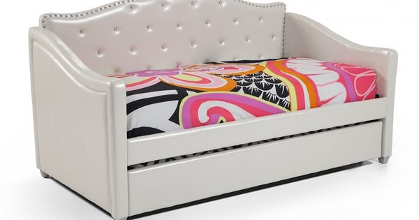 Best Mckenzie Daybed With Trundle Unit Daybed And Room 400 x 300